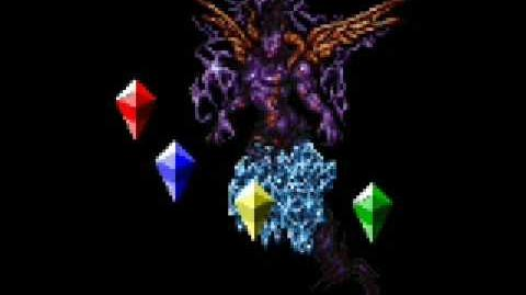 Final Fantasy IV Boss Theme Culex Theme - Remix