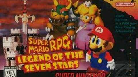 Super Mario RPG Music Culex Battle