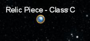 Relic Piece - Class C