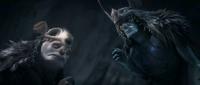 Mandrake and Dagda