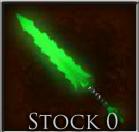 Plasma Sword EWS