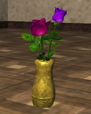 File:Pink and Purple Roses in an Oval Vase (Visible).jpg