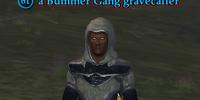 A Bummer Gang gravecaller