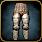 Legs Icon 100 (Treasured)