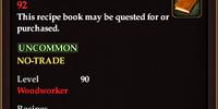 Woodworker Essentials Volume 92