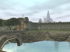 City of qeynos