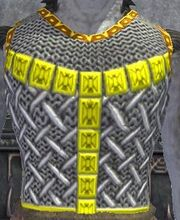 Dwarven Ringmail Tunic (equipped)