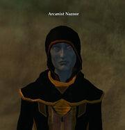 Arcanist Nazoor