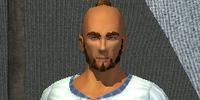 Marius Ironflint