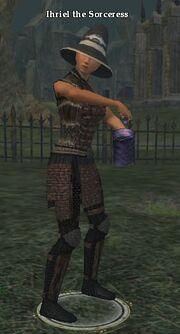 Ihriel the Sorceress