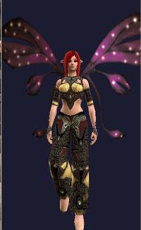 Quarrelsome (Armor Set) (Visible, Female)