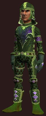 Restorative (Armor Set) (Visible, Male)