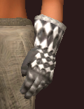 Gambler's Cuffs of the Citadel (Equipped)