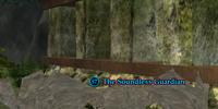 The Soundless Guardian