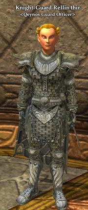 Knight-Guard Rellin`thir