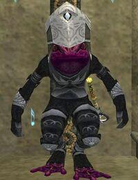 Reprimand (Armor Set) (Visible, Female)