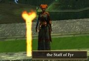 Staff of Fyr (Visible)