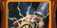 Painting: The Rune