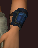Arctic Frostwind Champion's Wristguard (Equipped)