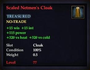File:Scaled Netmens Cloak.jpg