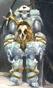 Thrael'Gorr Oracle
