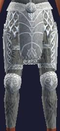 Klak'Anon Steelwalker Legguards (Visible)