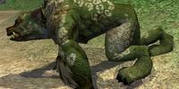 A Grikbar madcap