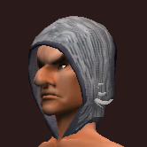 Brutal Expert's Skullcap (Equipped)