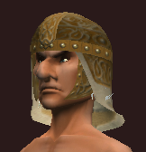 Plain Helm of the Far Seas Traders (Equipped)