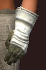 Sensei's Hand Wraps of Perfection (Equipped)