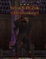 Selrach Di'Zok