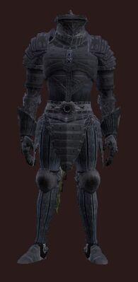 Archon's Citadel (Armor Set) (Visible, Male)