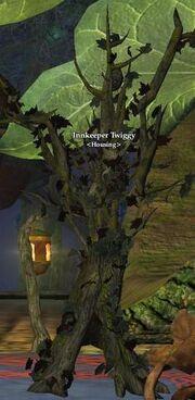 Inkeeper Twiggy