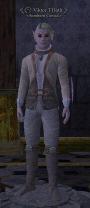 Viktor T'Hoth