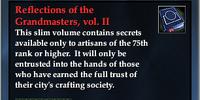 Reflections of the Grandmasters, vol. II