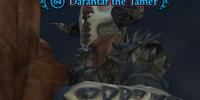 Darantar the Tamer