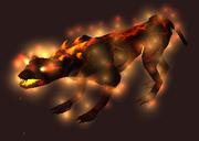 Hellhound (Warlock) (Visible)