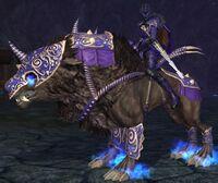 Dread Guard warg