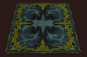 Arbiter's Meditation Rug (Placed)