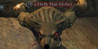 Lteth Mas filcher