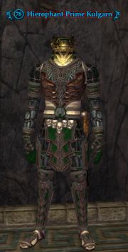 Hierophant Prime Kulgarn