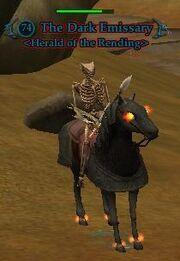 The Dark Emissary