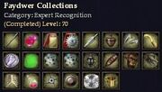 Faydwer Collections
