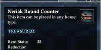 Neriak Round Counter