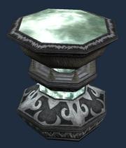 Drinalian Whisper Column (Visible)