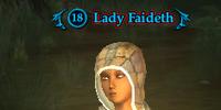 Lady Faideth