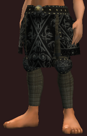 Midnight Leggings of the Far Seas Traders (Equipped)