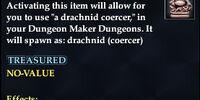Drachnid (Coercer)