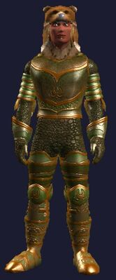 Unseen Magics (Armor Set) (Visible, Male)