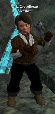 Tirla Gravelheart